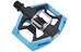 Crankbrothers Double Shot Pedal black/blue